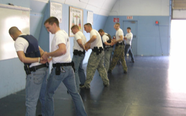 Cops_training